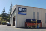 EPIC YACHTS NZ LTD